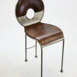 chaise haute chiroptère b