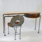 console Circaète et chaise Chiroptère