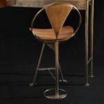 chaise haute Hymènoptère